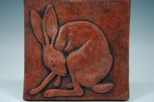 Hare Tile